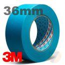 3M Scotch High Performance Masking Tape 3434, 36 mm x 50 m, 07898