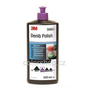 3M 50665 Denib Polish 500ml brusná pasta