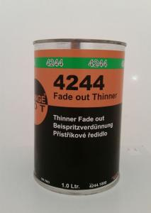 OD 4244 Fade Out Thinner 1l