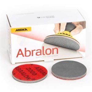 Mirka Abralon 77mm P2000