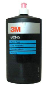 3M 80345 Polishing Rosa 1ltr