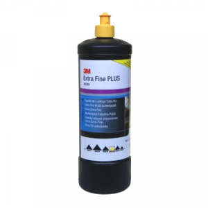 3M 80349 PERFECT-IT III - Extra Fine Compound (Yellow) - 1 Litre