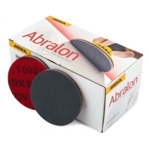 Mirka Abralon 77mm P1000