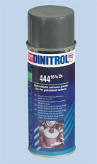 DINITROL 444 ZINC PRIME Spray 400ml