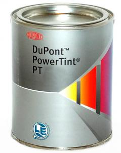 DuPont PT135 Yellow Shade Green Power Tint 3,5ltr