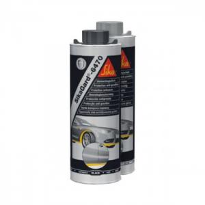 SikaGard 6470 Stone chip protection grey 1L
