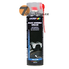 Motip Brake Assembly Grease 500ml