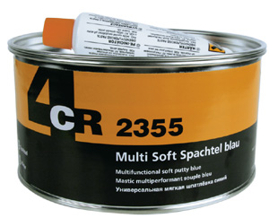 4CR 2355 Multi Soft putty blue 1,6kg