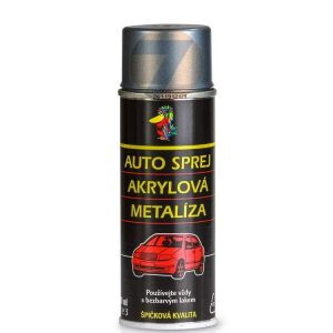 Skoda 9103 silver metallic spray 200ml