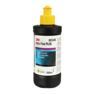 3M 80349 PERFECT-IT III - Extra Fine Compound (Yellow) - 250ml