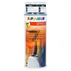 Dupli Color Crackle white Spray 400ml