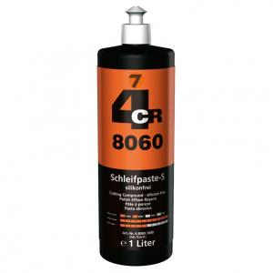 4CR 8060 Cutting Compound S 1L