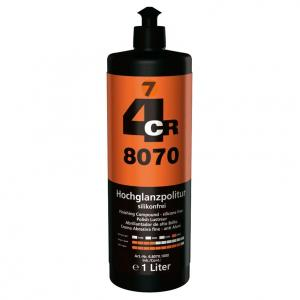 4CR 8070 Finishing Compound 1L