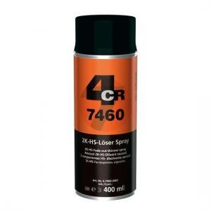 4CR 7460 HS Fade out Thinner spray