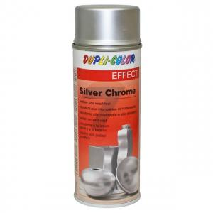 Motip Dupli-Color Silver Chrom Spray 400ml