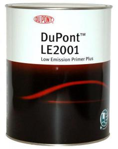 DuPont LE2001 surfacer white 3,5l
