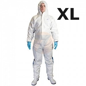 Chemsplash Cool 65 Coverall Type 5/6 size XL
