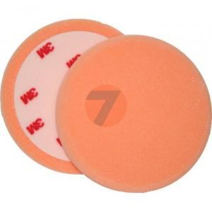3M 9550 PERFECT-IT III Orange Compounding Pad - 150mm