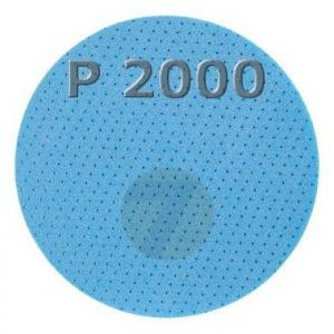3M 33544 Flexible Abrasive Foam Disc P2000 D150