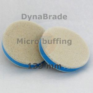 DB 73502 Micro Buffing Pad dm.135 mm
