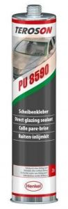 Teroson PU 8590 - 310 ml Direct glazing sealant