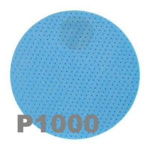 3M 33541 Flexible Abrasive Foam Disc P1000 D150
