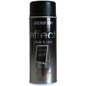 Motip Effect chalk & click spray 400 ml