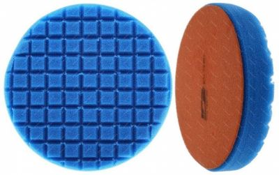 DB 73201 Polishing pad blue 135 mm