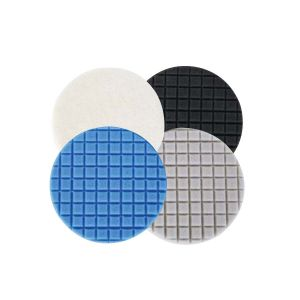 DB 73501 135 mm gray polishing pad
