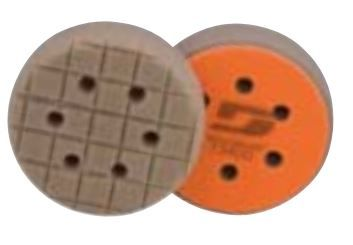 DynaBrade 73400 80 mm foam polishing pad