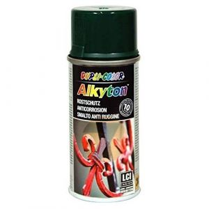DC Alkyton RAL 6005 hgl. Spray 150ml