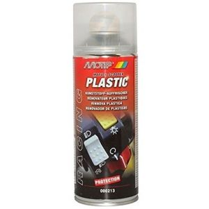 Motip Moto Racing Plastic Conditioner 400ml