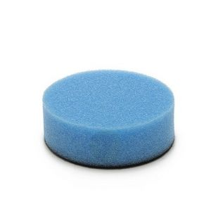 Polishing foam pad blue 80 mm