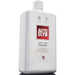 AUTOGLYM Super Resin Polish 1000ml