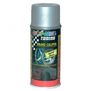Dupli-Color Silver Brake Caliper Spray 150ml
