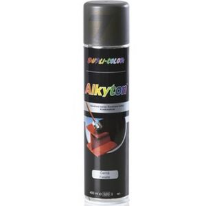 DC Alkyton RAL3020 hgl. Spray 150ml