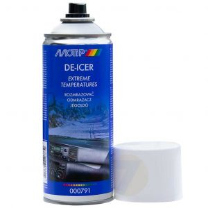 Motip Glass Defroster Spray 300 ml