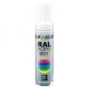 Dupli-Color Touch Up Pencil RAL 9001 12ml