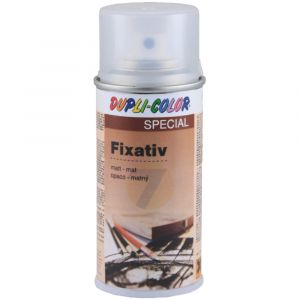Dupli Color Fixativ Clear matt Spray 150ml