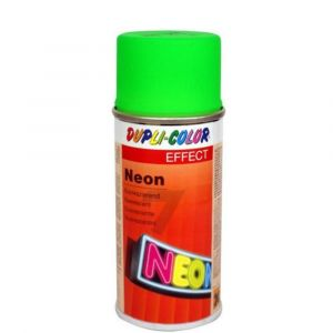 Dupli-Color Neon fluorescent green spray 150ml