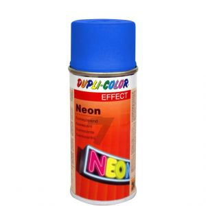Dupli-Color Neon fluorescent blue spray 150ml