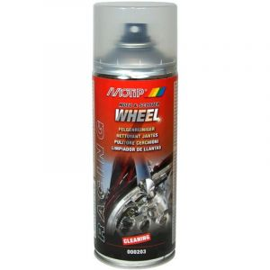 Motip Moto Wheel cleaner spray 400ml