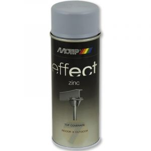 Motip Effect Zink spray 400 ml