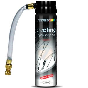 Motip Cycling Tyre Repair (Bike) 75ml