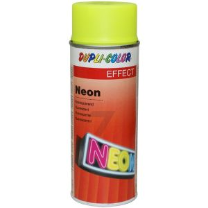 Dupli-Color Neon fluorescent yellow spray 400ml
