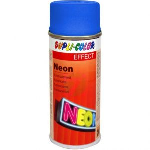 Dupli-Color Neon fluorescent blue spray 400ml