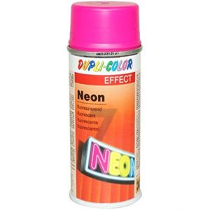 Dupli-Color Neon fluorescent pink spray 400ml