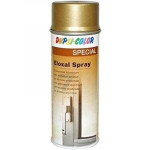 Dupli Color Eloxal Dark Golden Spray 400ml