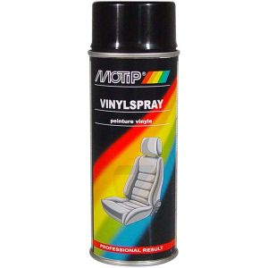 Motip Vinyl Spray black 400 ml