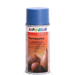 Dupli Color Terracotta velvet blue Spray 150ml